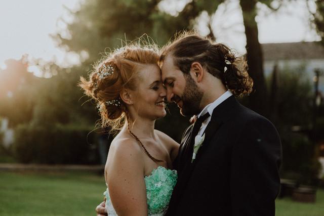 Emanuele e Fabiana Recensioni Matrimoni Fotograficart