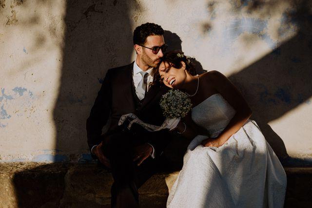 Elisa e Corrado Recensioni Matrimoni Fotograficart