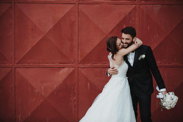 Luca e Simona Recensioni Matrimoni Fotograficart
