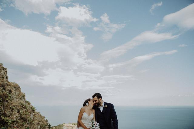 Ornella e Tommaso Recensioni Matrimoni Fotograficart